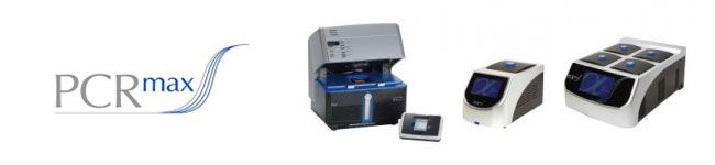 PCR Machines from PCRmax